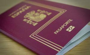 nacionalidad española dos