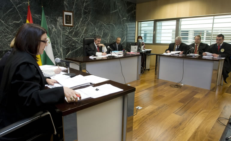 El Juicio Social Procedimiento Oral Abogados Barcelona