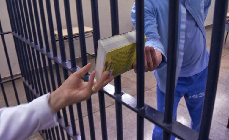 derechos del preso