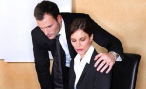 abuso sexual trabajo