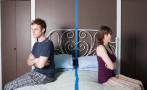 hipoteca y separacion