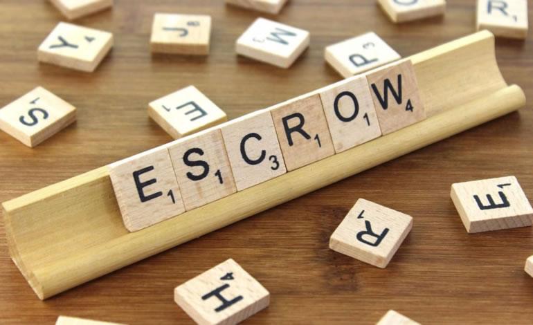 agente escrow
