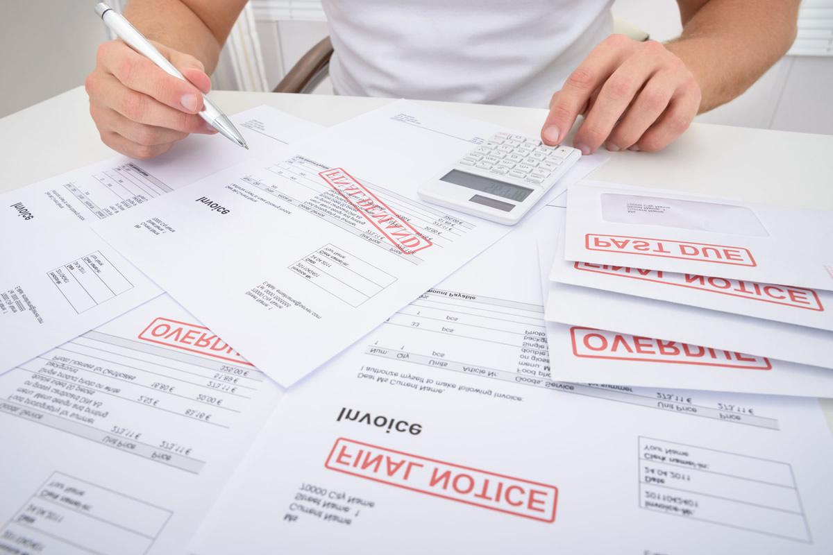 reclamacion de deudas e impagados