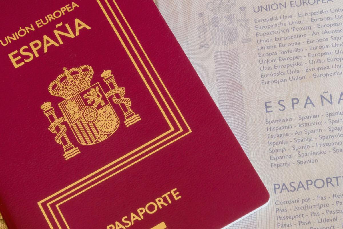 tramitación nacionalidad española