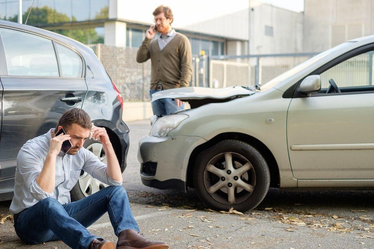 reclamacion tras accidente de trafico
