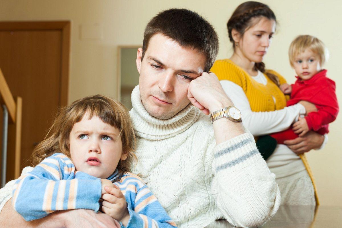 cómo afecta el divorcio al permiso de residencia