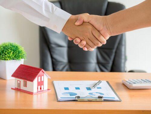 entrega de la vivienda para saldar una deuda hipotecaria