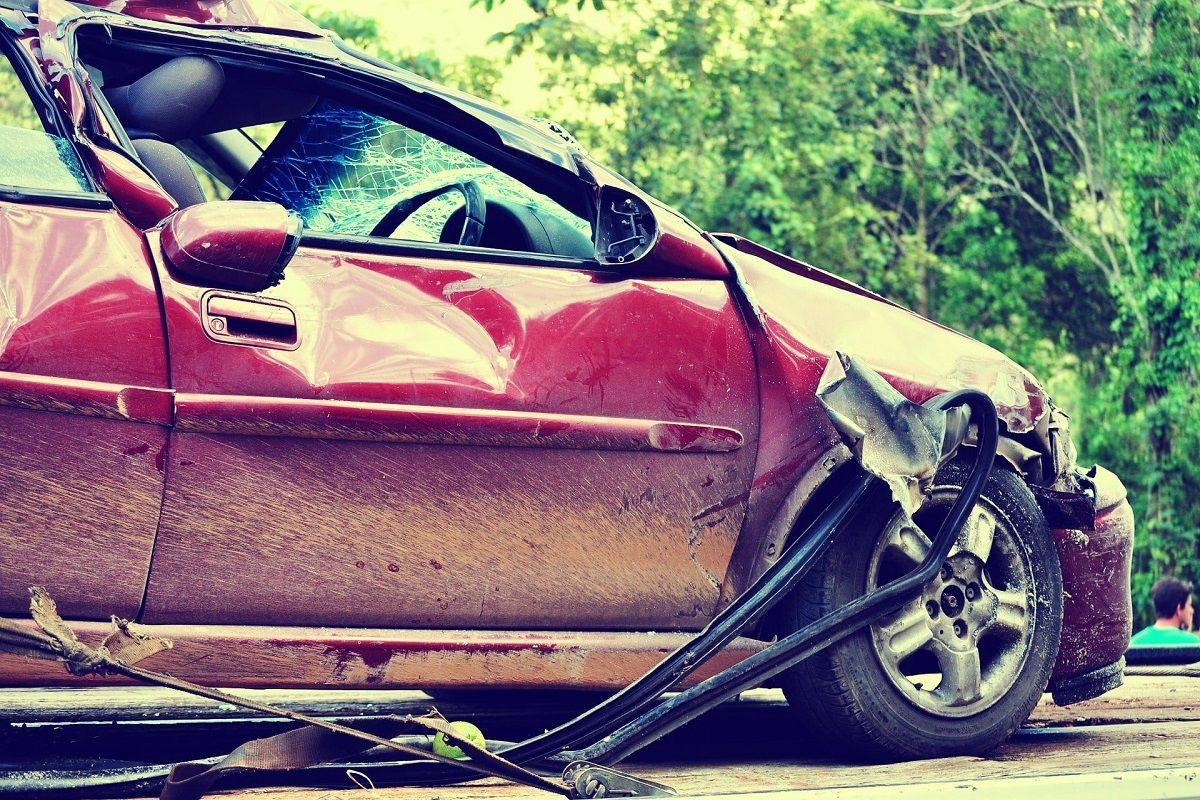 cómo reclamar los daños materiales tras un siniestro
