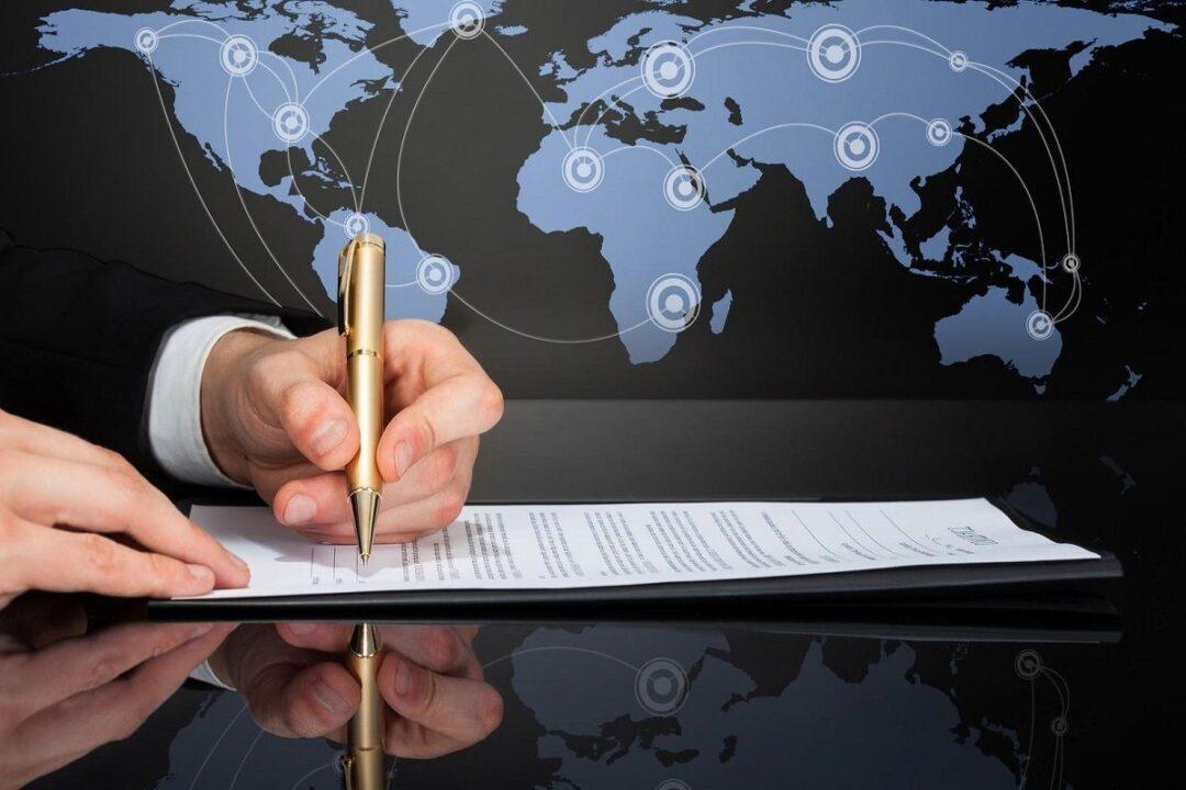 otorgar testamento en el extranjero