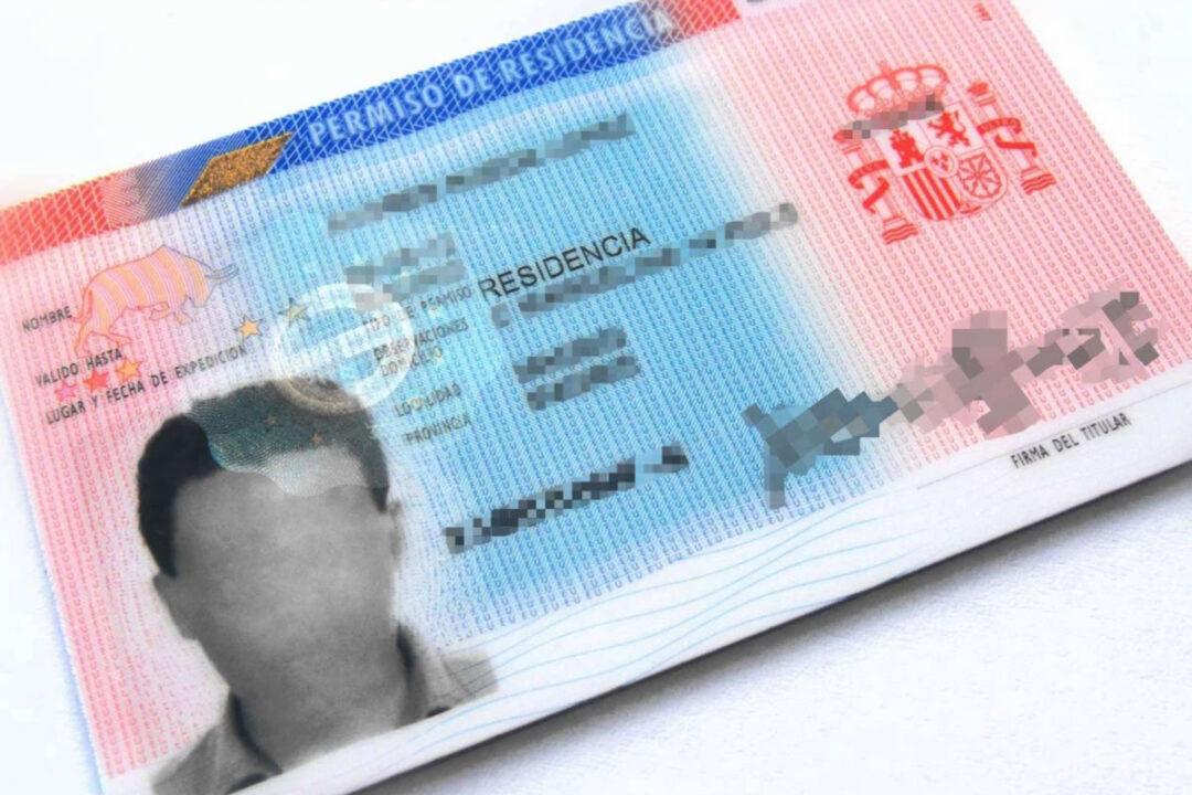 permiso de residencia no lucrativa
