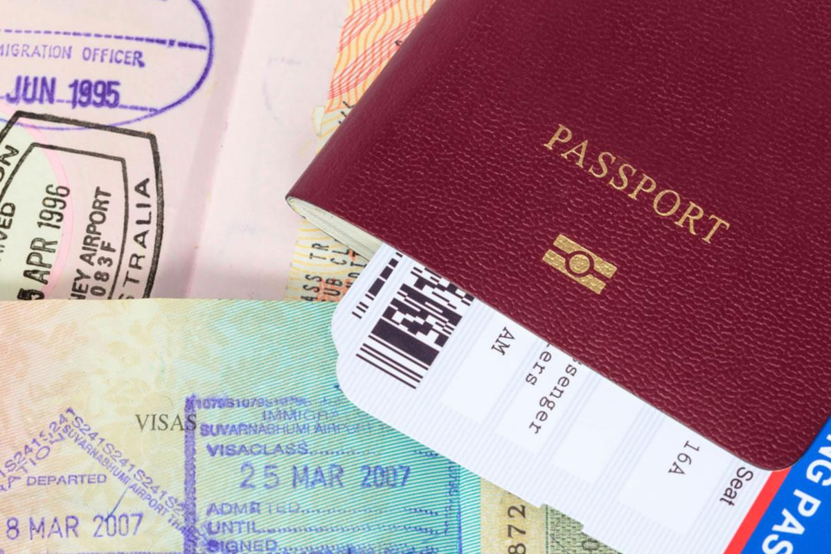 visa para residencia no lucrativa en España