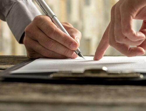 causas para solicitar la impugnación de un testamento